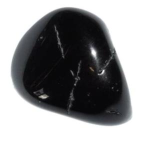 pierre lithothérapie spinelle noire magie noire