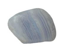 pierre lithothérapie calcédoine