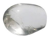 pierre lithothérapie cristal de roche