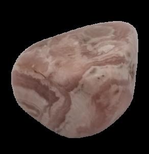 pierre lithothérapie rhodochrosite