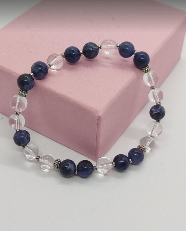 bracelet pierre lithothérapie