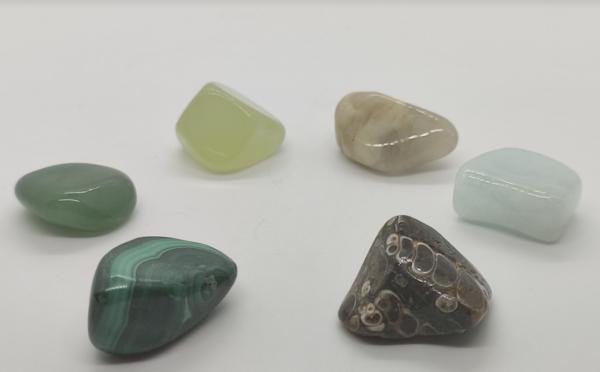 pack découverte pierre lithothérapie